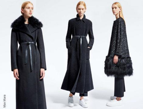 2016 - 2017 Sonbahar Kış Modası