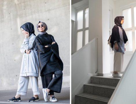 Büşra Yarar Kıyafet Modelleri