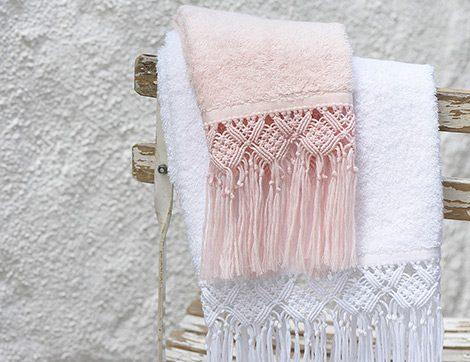 Doğanın Huzur Veren Renkleri Ev Tekstilinde