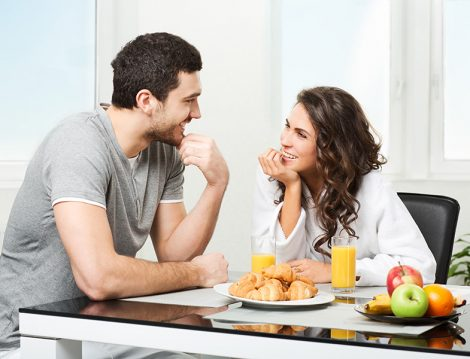 Evlendikten Sonra Alınan Kilolar