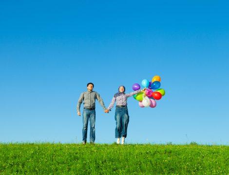 Evliliği Ayakta Tutmanın 12 Kolay Yolu