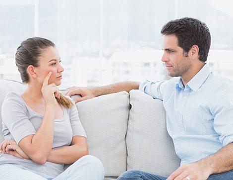Evlilikte İletişim Sorunları ve Çözümü