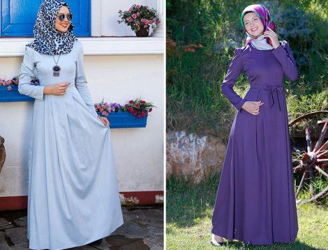 Kübra Biriktir Elbise Modelleri