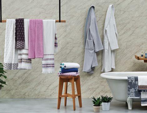 LCW Home Tekstil Ürünleri