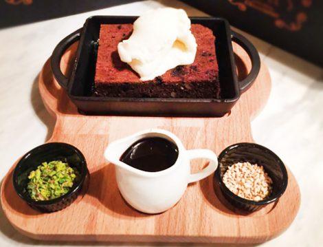Mendel's Cafe