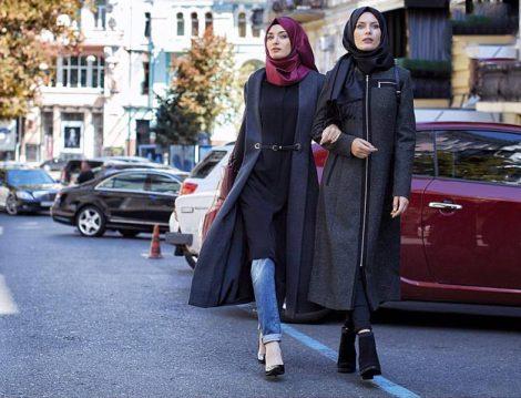 Nihan 2017 Kışlık Giy Çık Tasarımlar