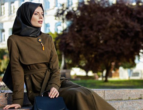 Nihan Giyim 2016-2017 Sonbahar-Kış Koleksiyonu