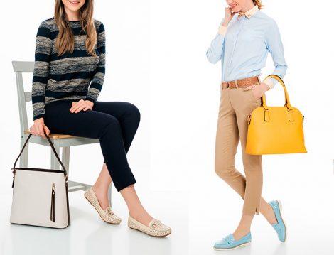 Polaris Bayan Ayakkabı Modelleri