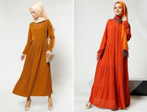 Refka Online Alışverişe Özel Elbise Modelleri