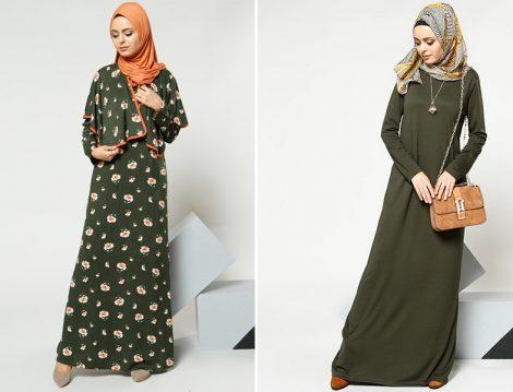 Refka'nın Online Alışverişe Özel Elbise Modelleri