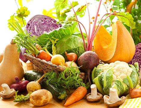 Sağlıklı Sonbahar Besinleri ve Pırasa Çorbası Tarifi