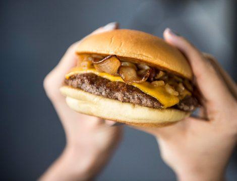 Shake Shack'ten Sonbahara Özel Burger