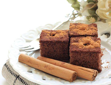 Mis Gibi Tarçın Kokan Ev Keki Nasıl Yapılır?