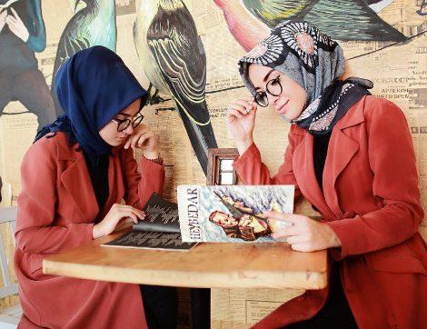 Şüheda Aydın'dan Elif Doğan'a Haftanın Dikkat Çeken Moda İnstagramları