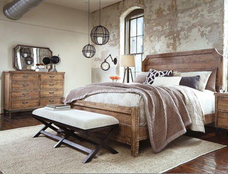 Tropik Yatak Odalarında Uykunun Keyfi