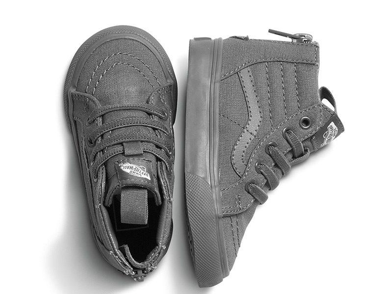 Vans Ayakkabı Modelleri
