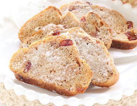 Çay Sofralarına Hiç Yabancı Olamayan Fransız Keki Tarifi