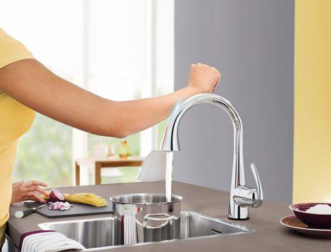 Banyo ve Mutfak Tasarımları