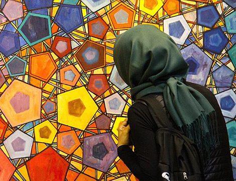 3. Uluslararası İslam Sanatında Geometrik Desenler Sergisi