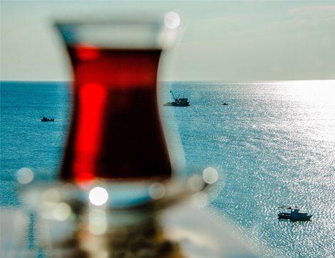 Florya Sahilinin En İyi 7 Kahvaltı Mekanı