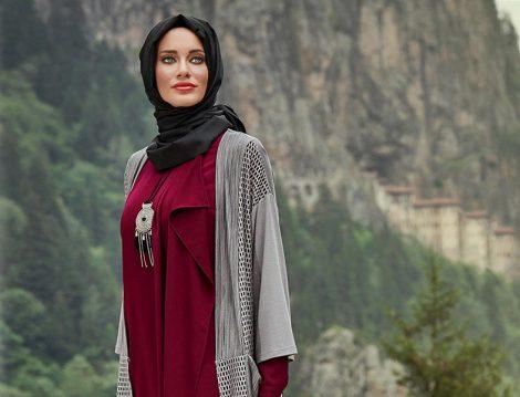 Alvina Giyim 2016-2017 Sonbahar-Kış Koleksiyonu
