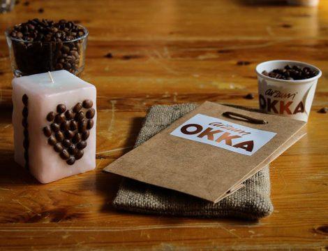 Arzum OKKA Minio ile Türk Kahvesi