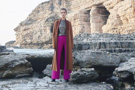 Berr-in Giyim 2016-17 Sonbahar Kış Koleksiyonu