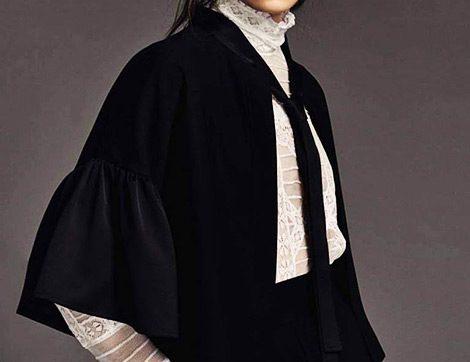 Debenhams 2016 Kadın Koleksiyonundan Ölçülü Giyime Uygun Tasarımlar