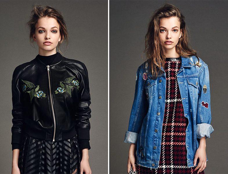 Debenhams Sonbahar Kış 2016 Kadın Koleksiyonu