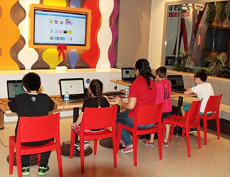 Dijital Çağın Çocuklarına MEB Onaylı Eğitimler