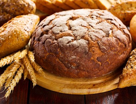 En Kolay Haliyle Evde Ekmek Nasıl Yapılır