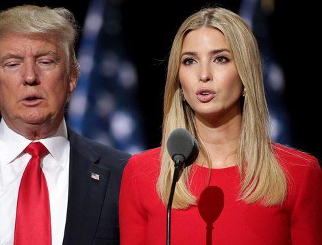 Ivanka Trump Koleksiyonu Siyasetin Kurbanı mı Oldu