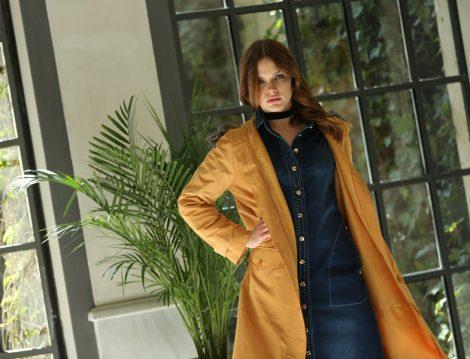 Latifa 2016 Sonbahar Kış Tesettür Koleksiyonu