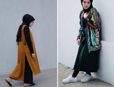 Merve Hifa Çağlar Giyim Stili