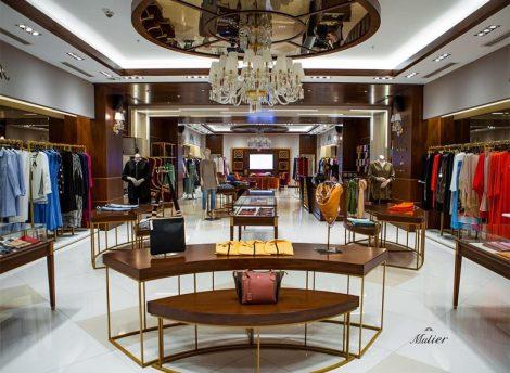 Mulier Viaport Tesettür Giyim Mağazası