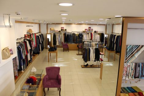 Naquesh Kayseri Tesettür Mağazası