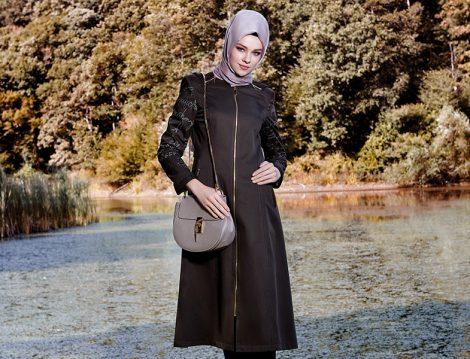 Nihle Giyim 2016-2017 Sonbahar-Kış Koleksiyonu