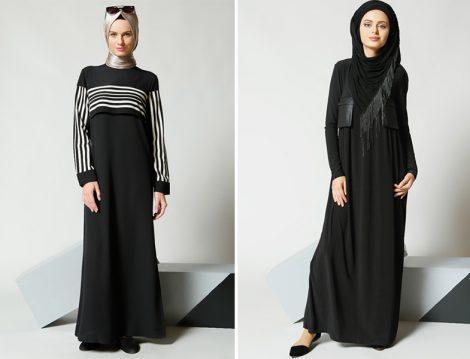 Online Alabileceğiniz Uygun Fiyatlı 10 Tesettür Elbise