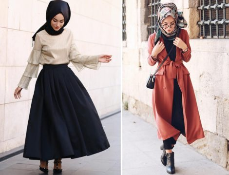 Sena Sever Kıyafet Modelleri ve Stili