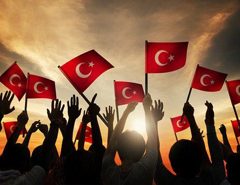 TRT'den 100 Bölümlük 15 Temmuz Kahramanları Belgeseli