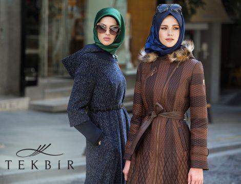 Tekbir 2016-2017 Sonbahar Kış Koleksiyonu