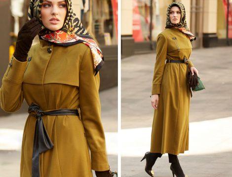 Tekbir Giyim 2017 Sonbahar Kış Koleksiyonu