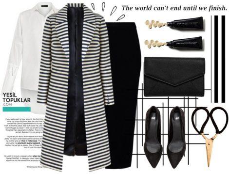 Tesettür Giyim Ofis Kıyafetleri ve Kombinleri
