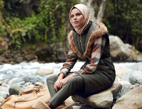 Tuğba Venn 2016-2017 Sonbahar-Kış Koleksiyonu