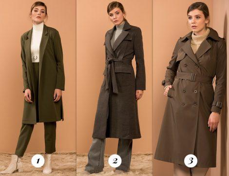 Vavist Tesettür Giyim Modelleri 2016-2017