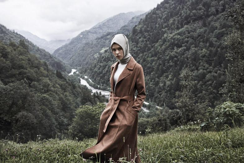 Zühre Pardesü 2016-2017 Palto Modelleri