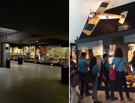 24 Kasımda Dersler Hisart Müzesinde İşlenecek
