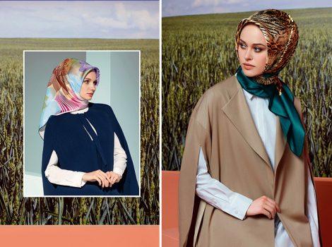 Armine Giyim Yeni Sezon Manto ve Kaban Modelleri