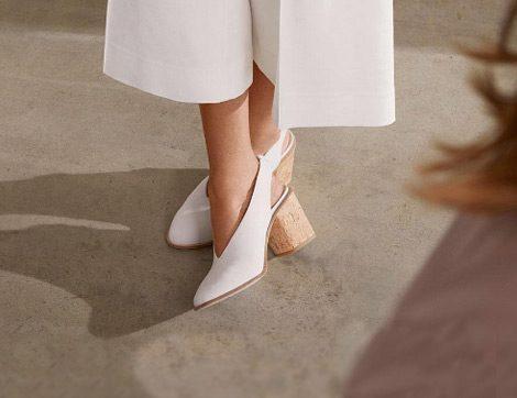 Ofis Stilinde Hangi Ayakkabılar Tercih Edilmeli?