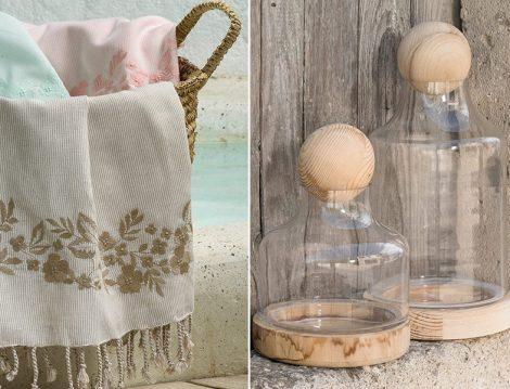 Banyo ve Yatak Odalarına Özel Kış Dekorasyon Fikirleri